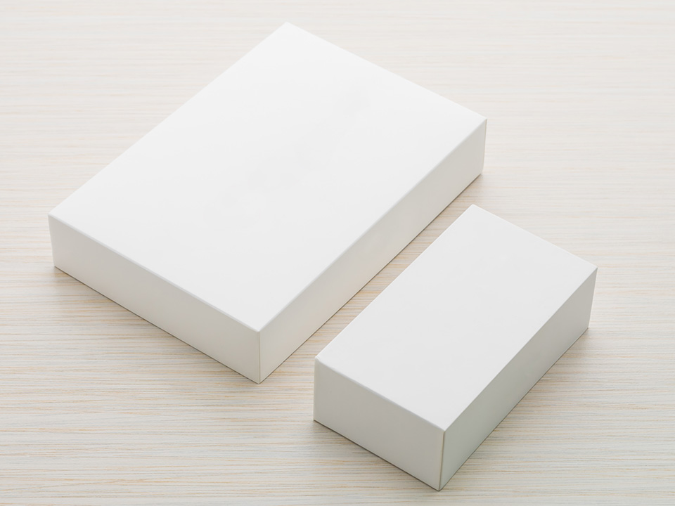กล่องกระดาษอาร์ตการ์ต 350 แกรม
